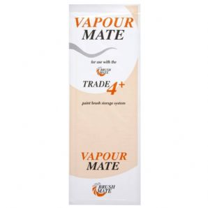Brush mate trade 4+ vapour pad